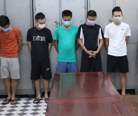 Truy nã chủ khách sạn Đông Vinh tội tổ chức đánh bạc