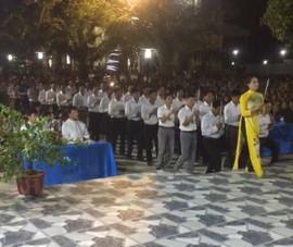Xử phạt hành chính một linh mục vi phạm quy định phòng dịch COVID-19