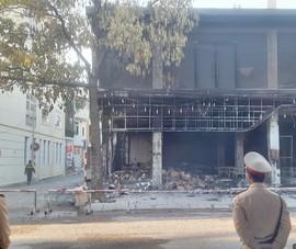 Danh tính 6 nạn nhân tử vong trong vụ cháy kinh hoàng
