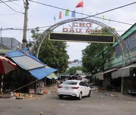 Phạt 3 người ở Hà Tĩnh không khai báo