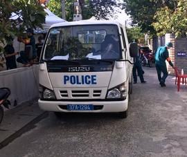 1 người bay từ Tân Sơn Nhất về Nghệ An dương tính với SARS-CoV-2