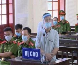 Chủ tài khoản Facebook 'Lâm Thời' bị phạt 9 năm tù