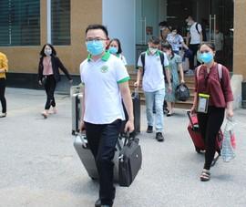 Nghệ An có văn bản hỏa tốc hỗ trợ công dân đang ở TP.HCM