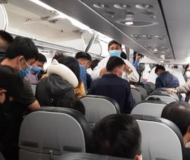 1.000 người ở TP.HCM sẽ được đón về quê Nghệ An bằng máy bay