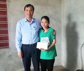 Học sinh nghèo ở Hà Tĩnh đỗ đại học 27 điểm được hỗ trợ 2 triệu đồng/tháng
