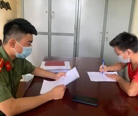 Triệu tập người tung tin sai về huyện miền núi ở Nghệ An tiếp tục giãn cách