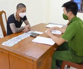 Ngồi ở Hà Nội nhưng lừa tiền ở nhiều tỉnh