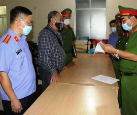 Khởi tố vợ chồng giám đốc Công ty Minh Khang về tội lừa đảo