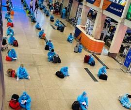 Đề xuất tổ chức chuyến bay đón bà bầu ở TP.HCM về quê Hà Tĩnh