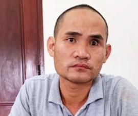 Bắt vợ chồng cho vay lãi nặng ở Nghệ An
