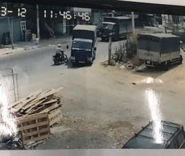 Hai lần tòa trả hồ sơ vụ tai nạn giao thông