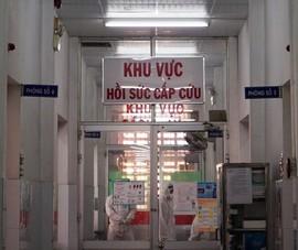 Báo cáo của Viện kiểm sát vụ nữ dược sĩ BV Chợ Rẫy tử vong