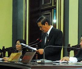 TAND Tối cao trả lời kiến nghị về chế độ bồi dưỡng cho hội thẩm nhân dân