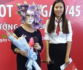 Một phụ nữ nhận 37 tỉ đồng giải Jackpot đúng ngày 8-3