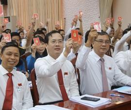 Danh sách Ban thường vụ Tỉnh ủy Đồng Tháp khóa XI
