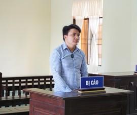 Tòa vẫn kết án vụ 'cướp xuyên không' ở Hậu Giang