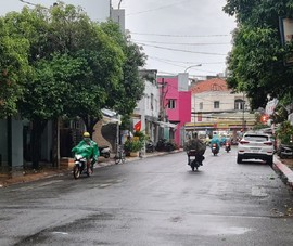 Nam bộ: Nhiều nơi sẽ xuất hiện mưa từ buổi sáng