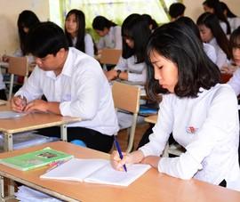 Cà Mau  sẽ có 3 phương án tổ chức dạy và học năm học 2021-2022  