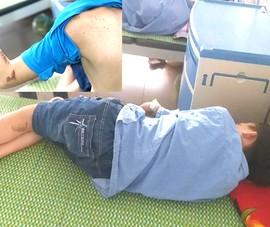 Thiếu niên 15 tuổi bị hành hạ ở Bắc Ninh