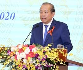 Việt Nam có chất lượng điều trị HIV/AIDS hàng đầu thế giới