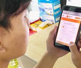 Cảnh báo công ty Trung Quốc thao túng cho vay ngang hàng