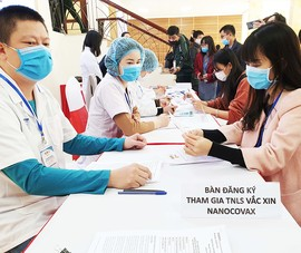 WHO giải thích về các giai đoạn thử nghiệm vaccine COVID-19