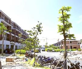 Lên thành phố, đất Phú Quốc vẫn chưa nóng