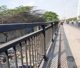 Người dân đốt rác: Nguy cơ hỏa hoạn mùa nắng nóng