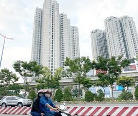 Cơn mưa mát cho doanh nghiệp bất động sản