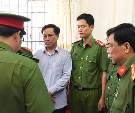 Sắp xử sơ thẩm cựu chủ tịch TP Trà Vinh