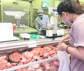 Lý do khiến nhiều loại thịt tăng giá