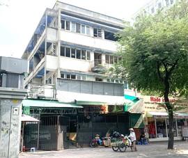 Gỡ hàng loạt nút thắt xây dựng chung cư cũ tại TP.HCM