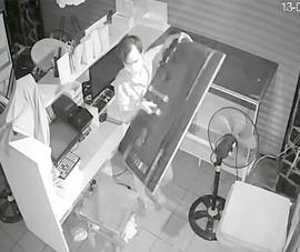 Rộ nạn trộm cắp ở phòng trọ, cửa hàng mùa dịch