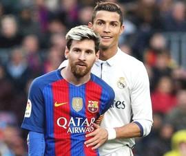 Champions League: Châu Âu lại có phiên bản El Clasico khác