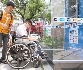 Lời khuyên cho người khuyết tật bị nhiễm COVID-19 cách ly tại nhà
