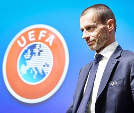 """UEFA phản đòn FIFA: """"Châu Âu sẽ tẩy chay World Cup…"""""""