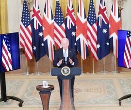 Liên minh an ninh chiến lược Mỹ - Anh - Úc và sự dè chừng của các nước