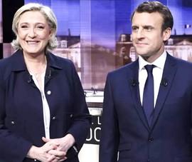 Nóng cuộc đua tổng thống Pháp: Khả năng tái diễn kịch bản 2017