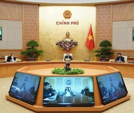 28 tỉnh, thành phố tiếp tục thực hiện Chỉ thị 16 của Thủ tướng