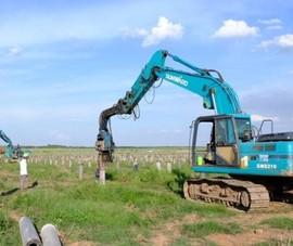 Bình Phước sắp có 5 nhà máy điện mặt trời