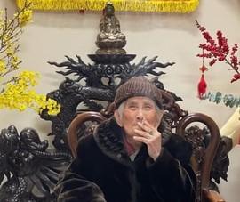 Cụ bà 101 tuổi gây sốt trên mạng xã hội vì quá... đẹp