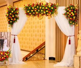 Bí kíp tiết kiệm đáng kể để đám cưới vẫn 'xịn sò' lung linh