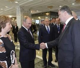 Đường đến hòa bình tại Ukraine còn xa?