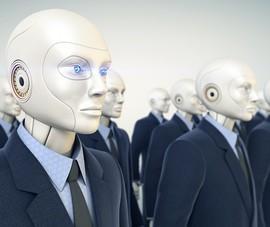 Kỷ nguyên Robot - bài 1: Robot sẽ đông hơn người