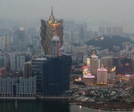 Trung Quốc triệt phá đường dây rửa tiền 'khủng'  4,4 tỷ USD