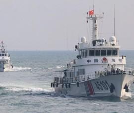 Trung Quốc mưu đồ dọa nước nhỏ, xua đuổi nước lớn