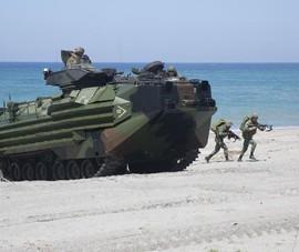 Biển Đông: Luật mới từ 1-9 của Trung Quốc rất nguy hiểm