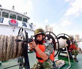 Chuyên gia: Trung Quốc lại có bước đi hòng chiếm trọn Biển Đông