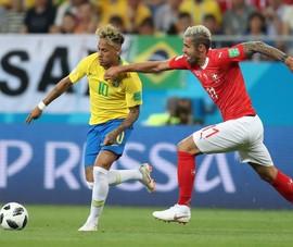 """Hậu vệ Meunier: """"Tôi không biết cách ngăn chặn Neymar"""""""