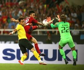 Thầy trò ông Park đá trận then chốt với Malaysia ngày 13-10